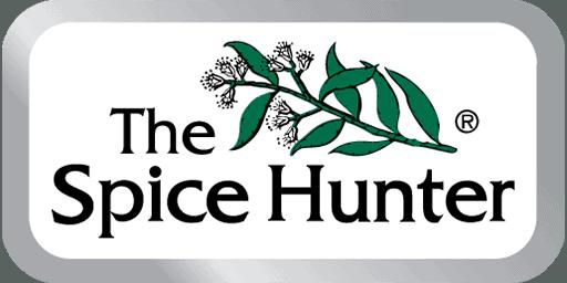 Spice Hunter