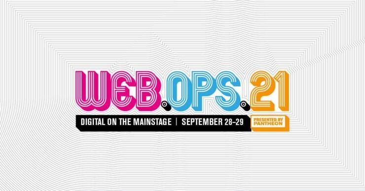 Pantheon WebOps Summit 2021